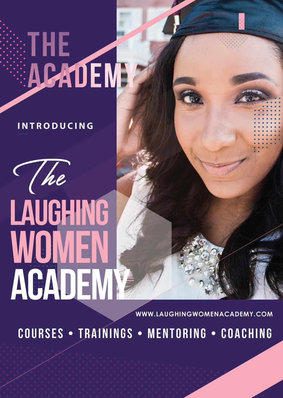 Laughing Women Events